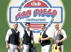 клуб латиноамериканская музыка москва